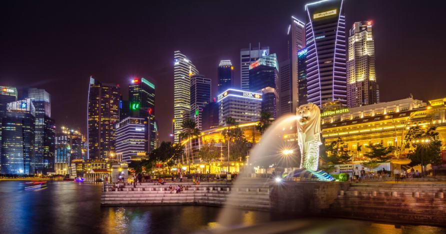 Jocuri de noroc în Singapore