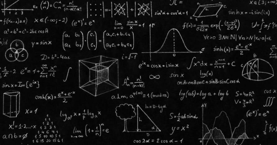 Cele mai interesante fapte matematice despre video poker pe care trebuie să le cunoașteți