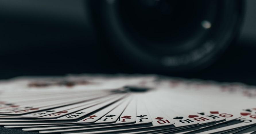 Greșeli comune de Blackjack printre începători