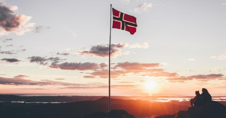Cazinourile Crypto preiau jocurile de noroc în Norvegia