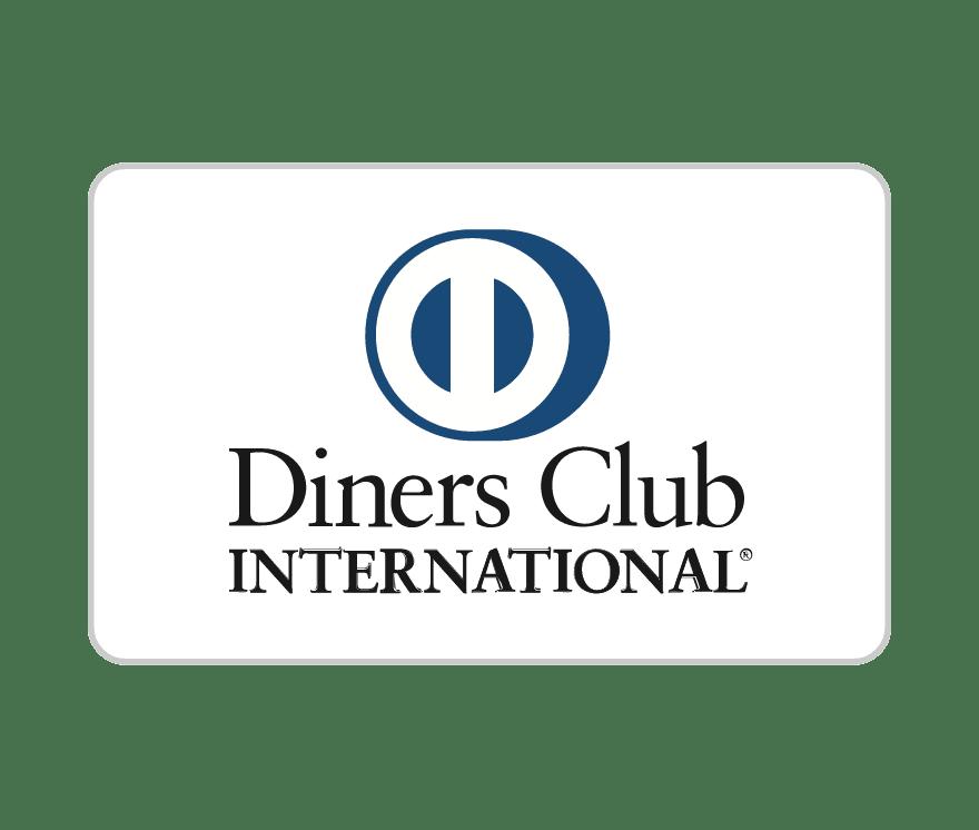 Top 6 Diners Club International Cazino onlines 2021 -Low Fee Deposits