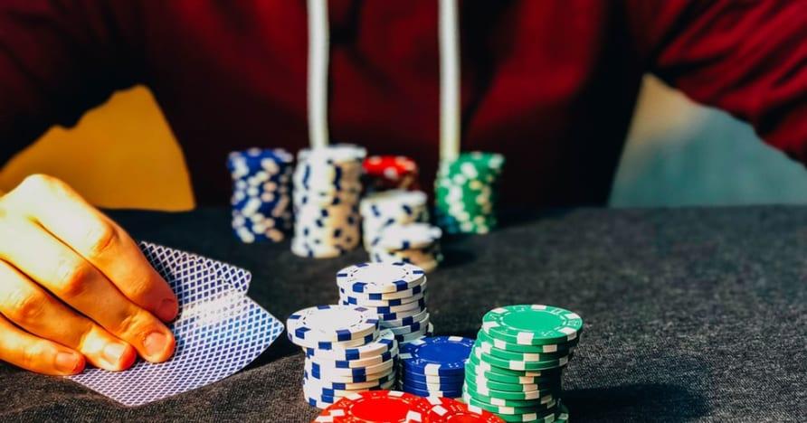 Jocuri de cazino online care oferă cele mai bune cote câștigătoare