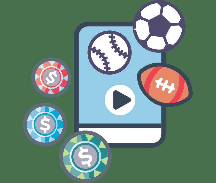 Jucați Pariuri online Online -Top 7 Cazino Onlineuri care plătesc cel mai bine 2021