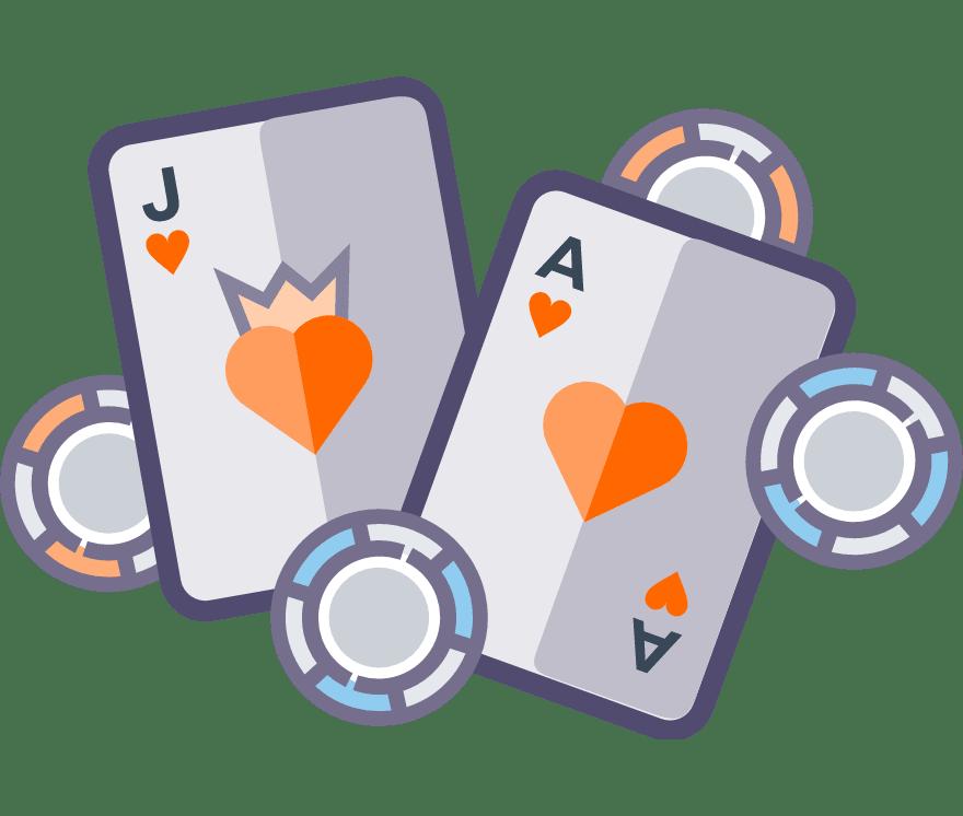 Jucați Blackjack Online -Top 78 Cazino Onlineuri care plătesc cel mai bine 2021