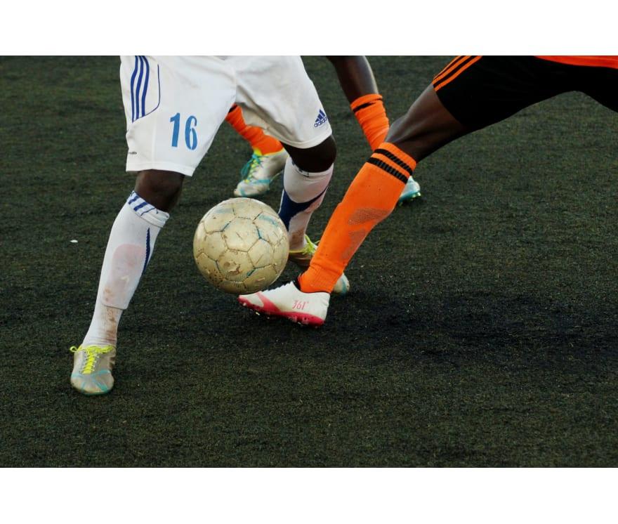 Jucați Pariuri pe fotbal Online -Top 23 Cazino onlineuri care plătesc cel mai bine 2021