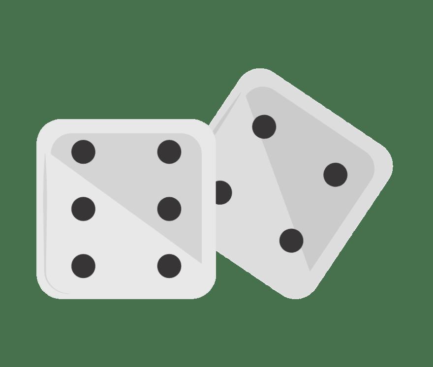 Jucați Sic Bo Online -Top 43 Cazino onlineuri care plătesc cel mai bine 2021