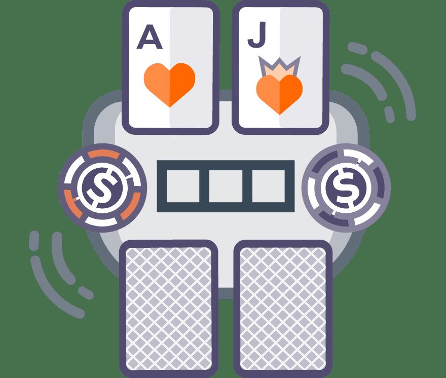 Jucați Casino Holdem Online -Top 33 Cazino Onlineuri care plătesc cel mai bine 2021