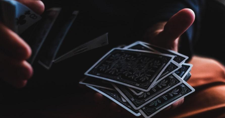 Un ghid pentru începători despre Bluff în poker