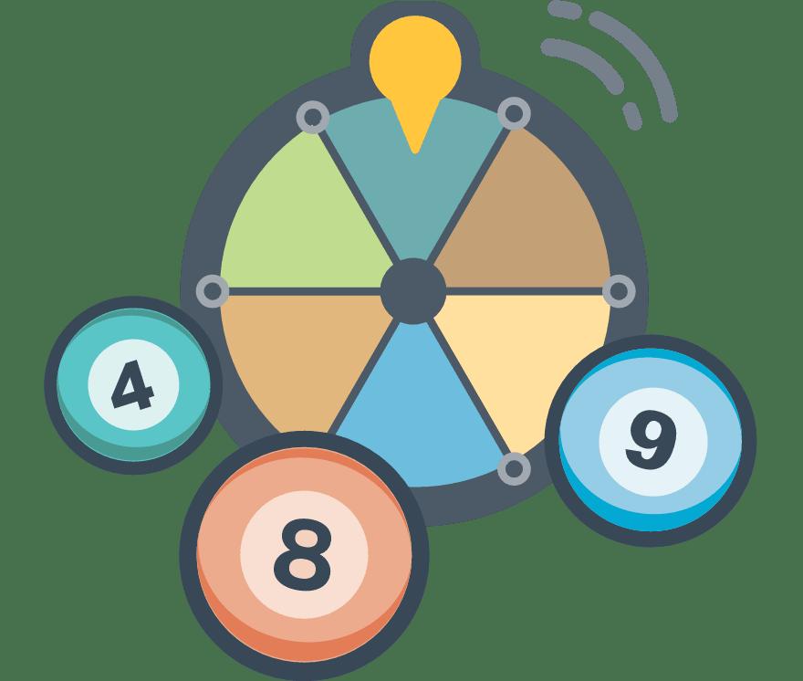 Jucați Loterie Online -Top 6 Cazino Onlineuri care plătesc cel mai bine 2021