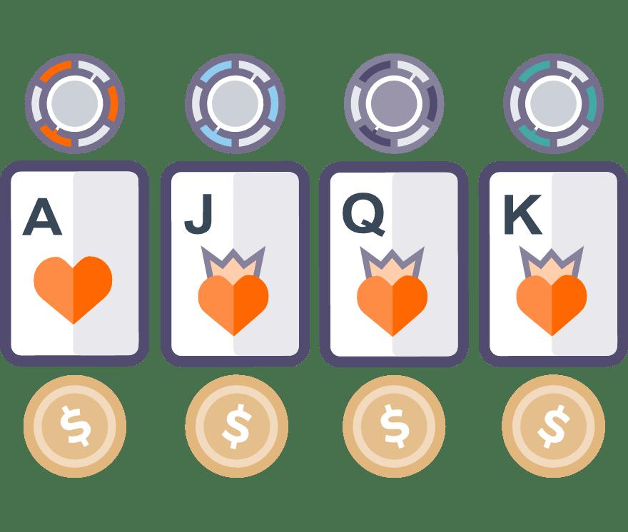 Jucați Faro Online -Top 1 Cazino Onlineuri care plătesc cel mai bine 2021