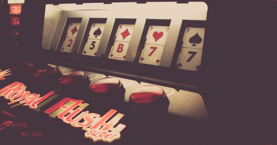 Bally Slot Machines - O inovație cu istorie