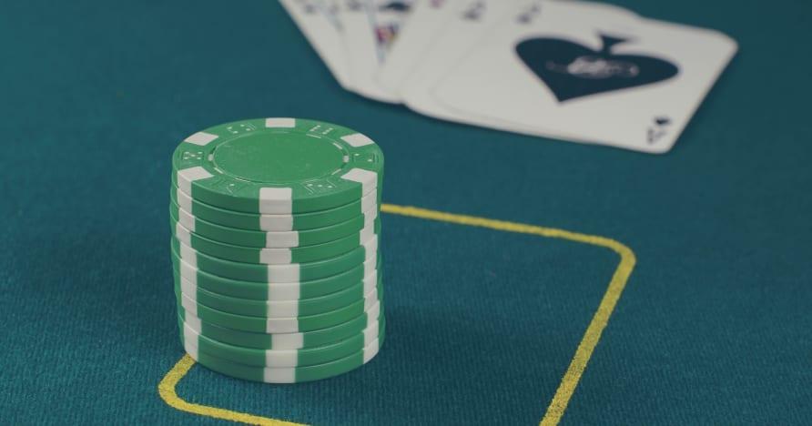 Sfaturi de bază pentru Blackjack: un ghid câștigător