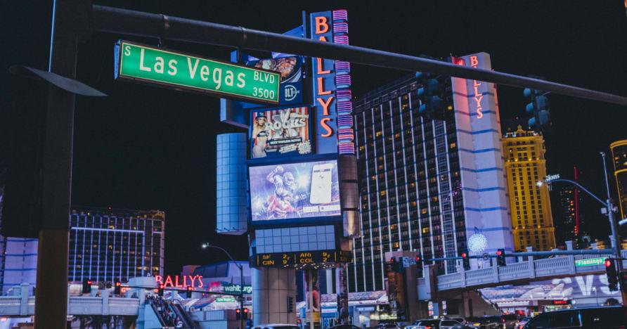 Ce face un teren de cazinou Mare?