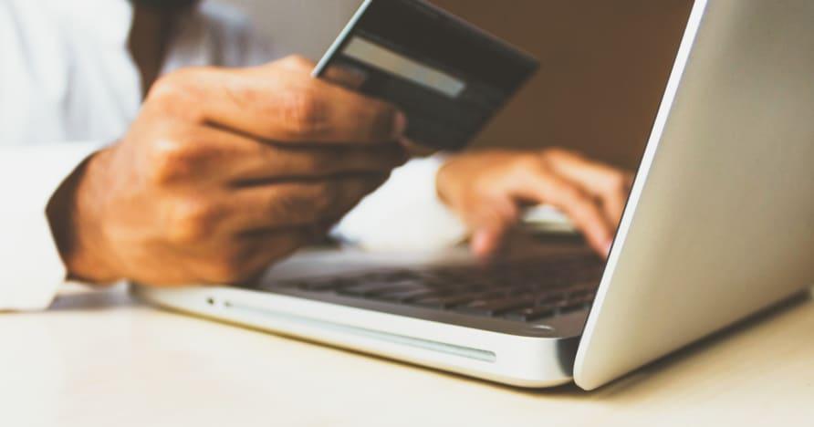 Interzicerea cardului de credit pentru pariuri în Marea Britanie