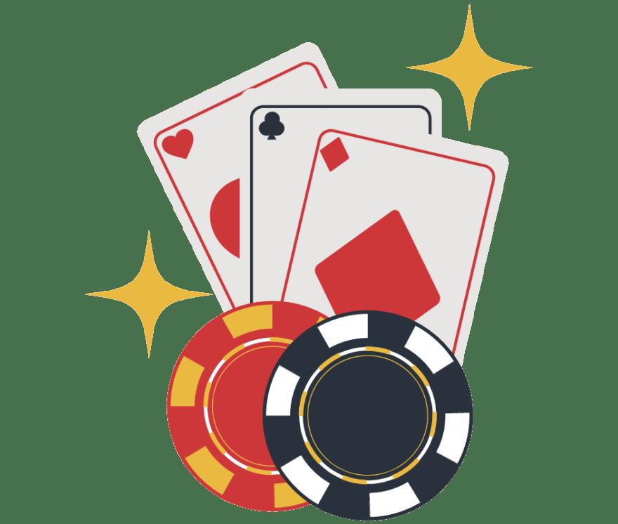 Jucați Blackjack Online -Top 113 Cazino onlineuri care plătesc cel mai bine 2021