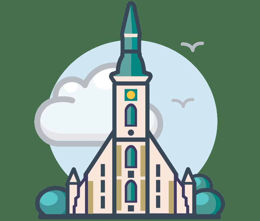 Cea mai bună variantă de 8 Cazino Onlineuri în Slovacia 2021