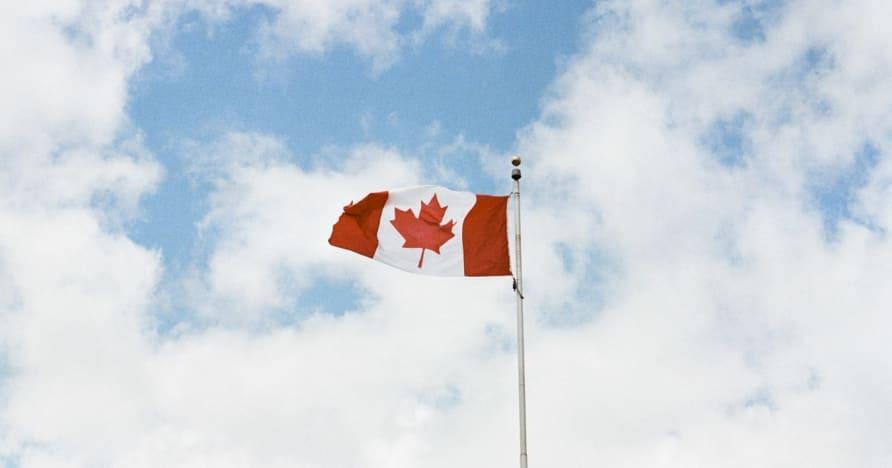 Jocurile de noroc în Canada: schimbarea este în aer