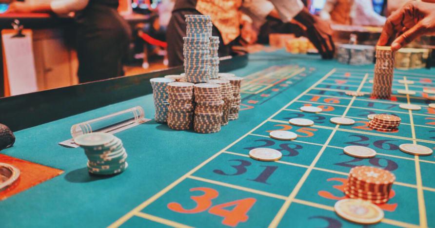 5 cele mai populare jocuri de cazino