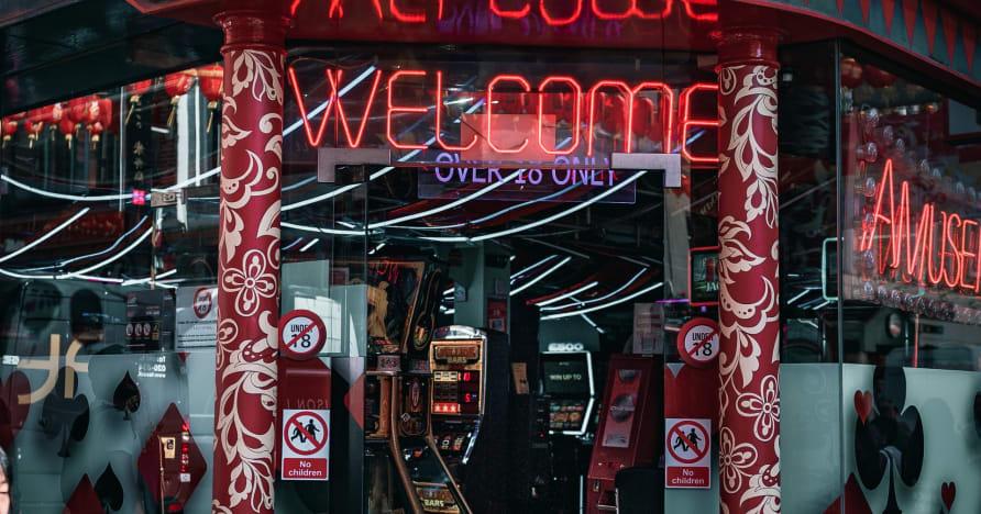 Joc în plină expansiune: furnizor de jocuri de noroc online cu clasă