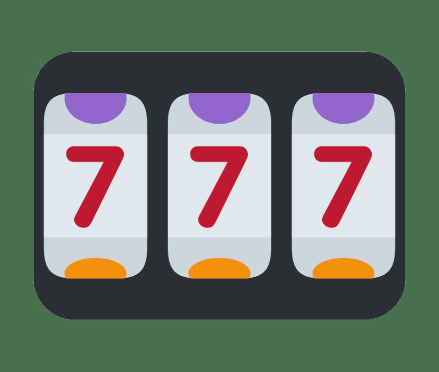 Jucați Sloturi Online -Top 117 Cazino onlineuri care plătesc cel mai bine 2021