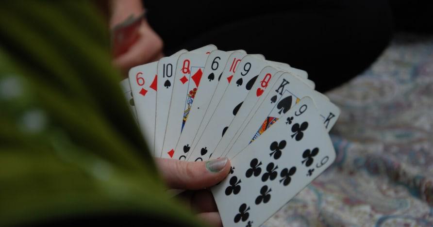 De ce Oamenii Gamble