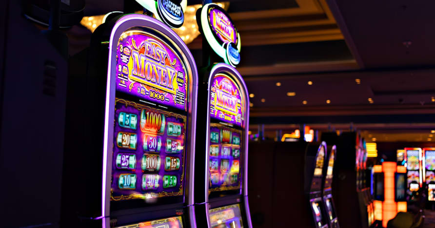 Cum Cazinouri Make Slot Machines Bani Via