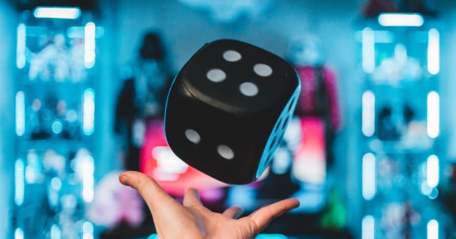 Oferta Casino între Live Evolution și Greentube