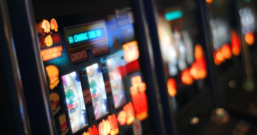 5 sfaturi pentru a alege sloturile online potrivite
