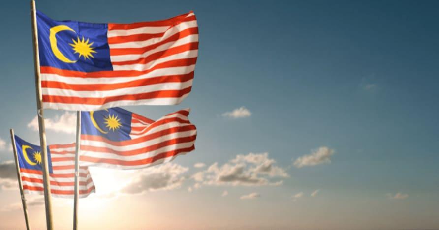 Creșterea jocurilor de noroc online în Malaezia