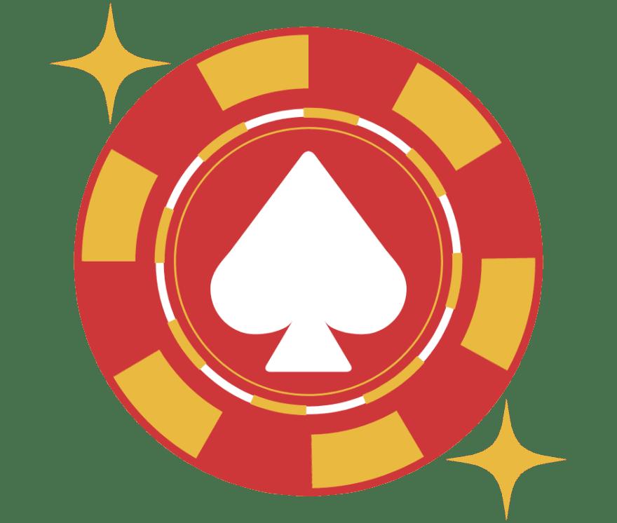 Jucați Texas Holdem Online -Top 32 Cazino onlineuri care plătesc cel mai bine 2021