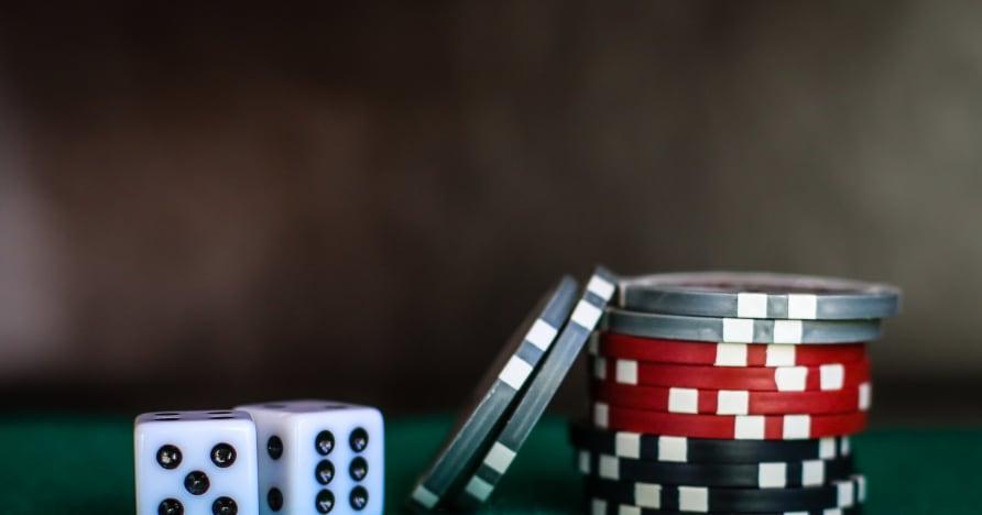 Jocurile în timp real subliniază apariția cazinourilor online