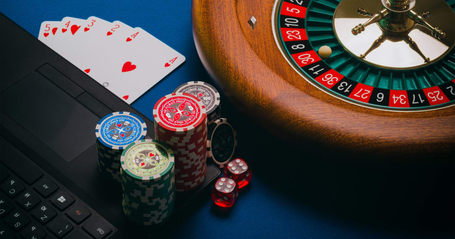 Ruleta: fundalul istoric, tipul de ruletă și tipurile de pariu