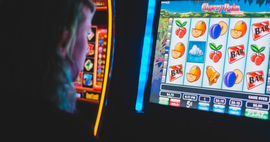 NetEnt uimește lumea sloturilor