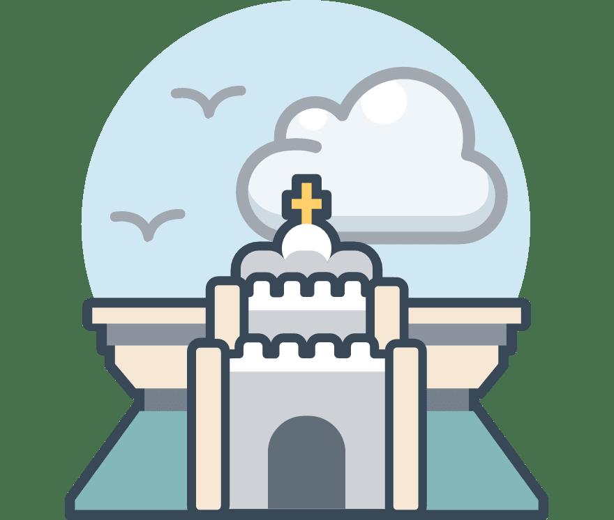Cea mai bună variantă de 15 Cazino Onlineuri în Ucraina 2021