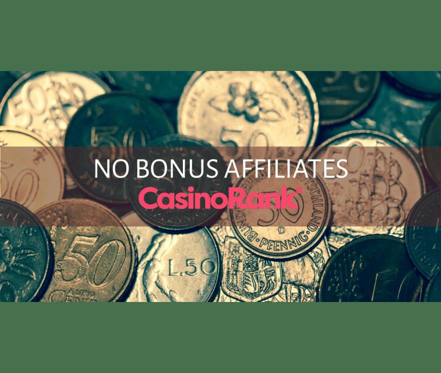 Cea mai bună variantă de No Bonus Affiliates Cazino Onlines
