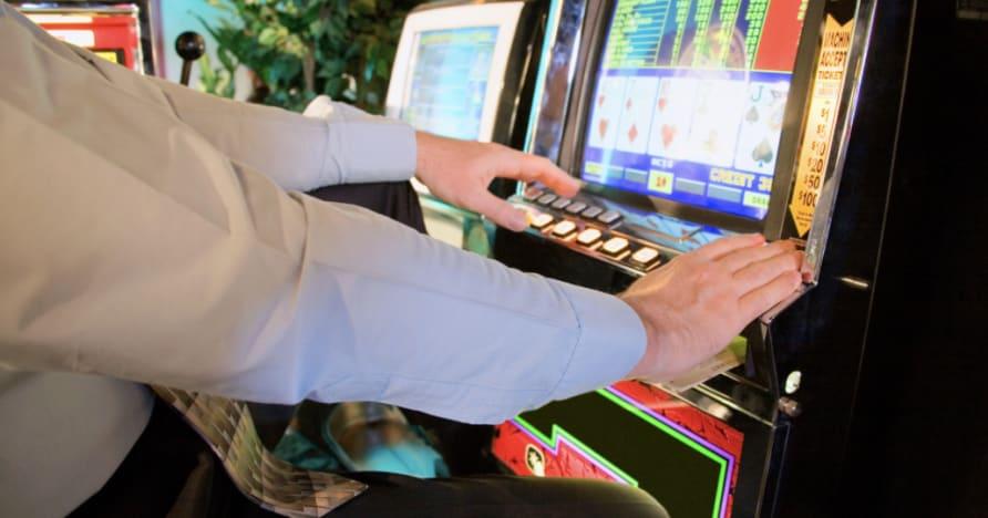 Cum să joci video poker: un ghid complet pentru începători