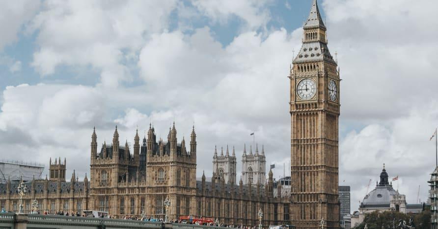 De ce modificările din UK Gambling Act 2005 ar trebui să aștepte până în 2022