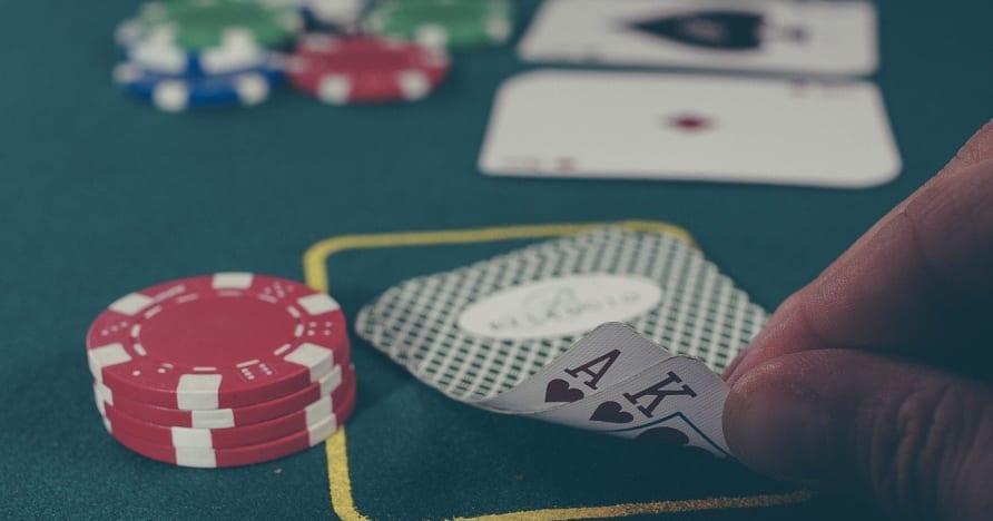 Poker online - abilități de bază