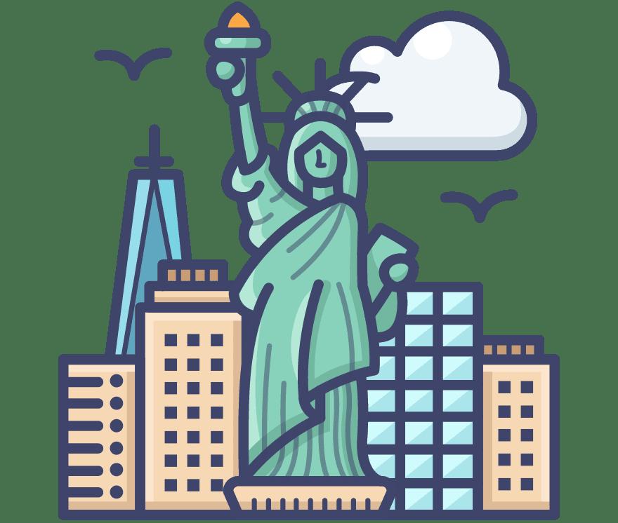 Cea mai bună variantă de 17 Cazino onlineuri în Statele Unite ale Americii 2021