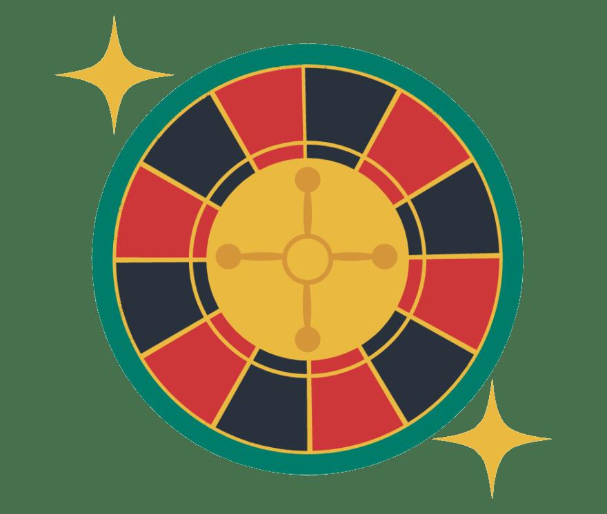 Jucați Ruletă Online -Top 90 Cazino onlineuri care plătesc cel mai bine 2021