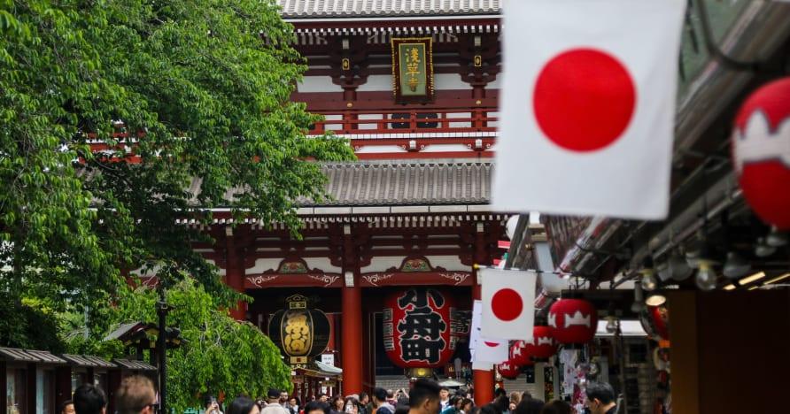 Selectarea celui mai bun cazinou online din Japonia