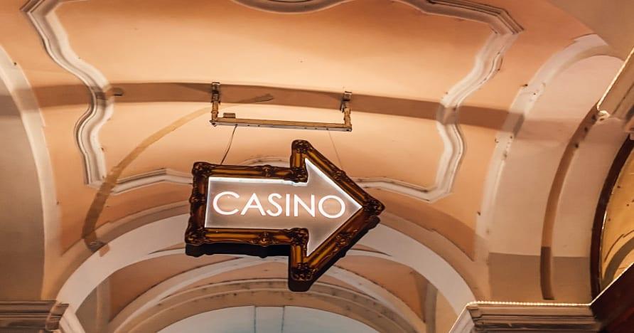 Dezmembrarea miturilor comune ale cazinourilor online