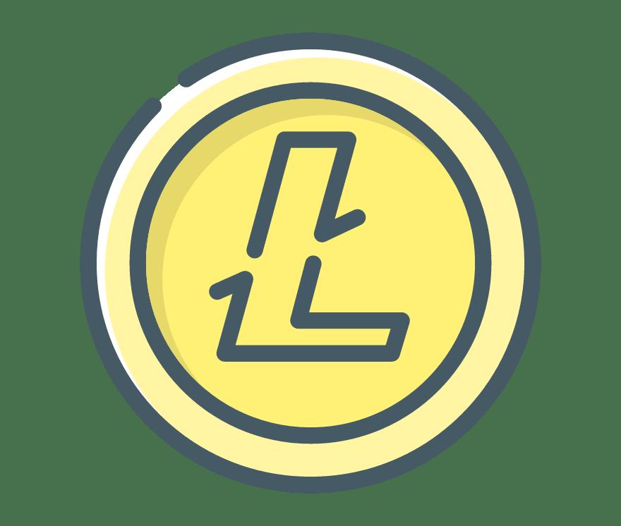 Top 31 Litecoin Cazino onlines 2021 -Low Fee Deposits