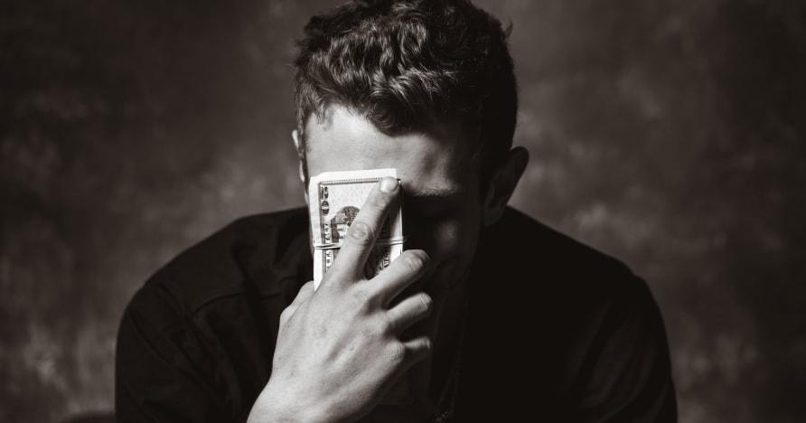 6 greșeli comune de cazinou online de evitat în 2021