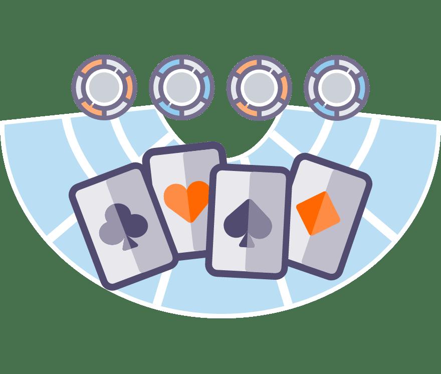 Jucați Baccarat Online -Top 71 Cazino Onlineuri care plătesc cel mai bine 2021