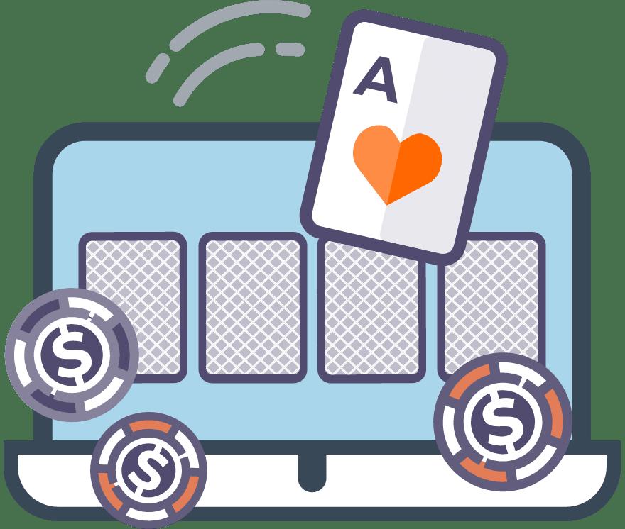 Jucați Caribbean Stud Online -Top 24 Cazino Onlineuri care plătesc cel mai bine 2021