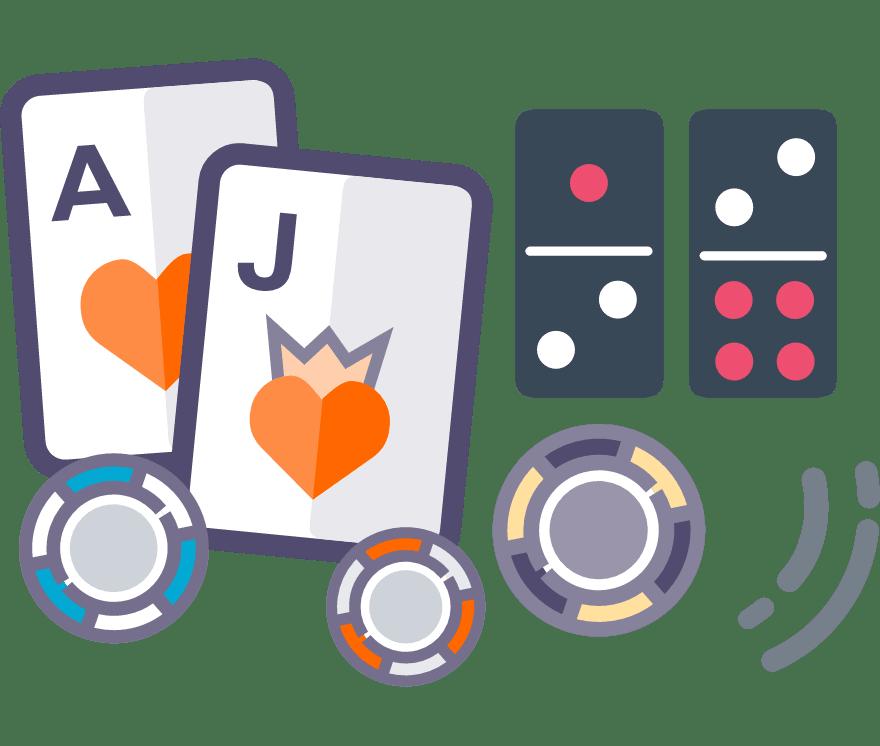 Jucați Pai Gow Online -Top 33 Cazino Onlineuri care plătesc cel mai bine 2021