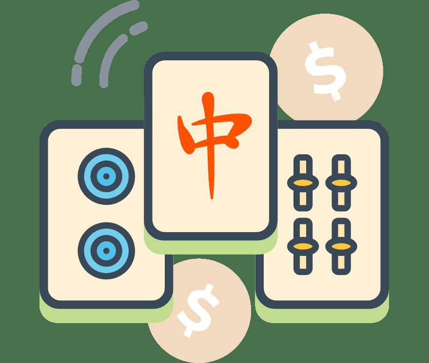 Jucați Mahjong Online -Top 13 Cazino Onlineuri care plătesc cel mai bine 2021