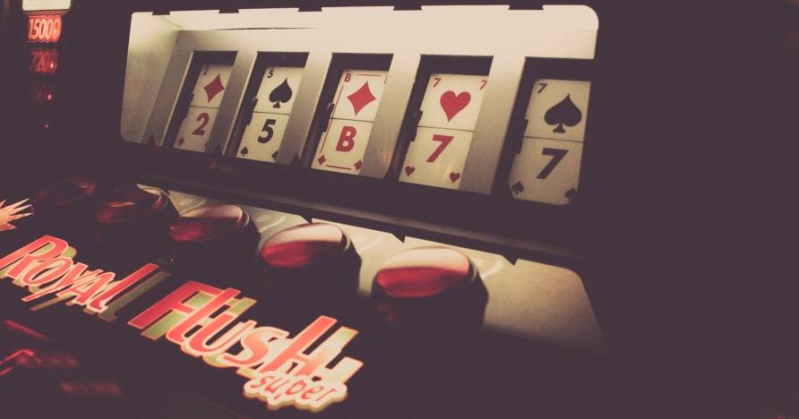 Fapte amuzante despre jocurile de noroc pe site-uri noi de cazino