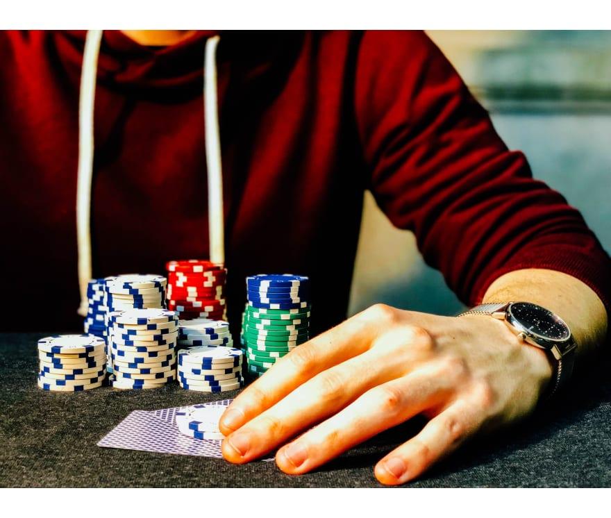 Jucați Casino Holdem Online -Top 31 Cazino onlineuri care plătesc cel mai bine 2021